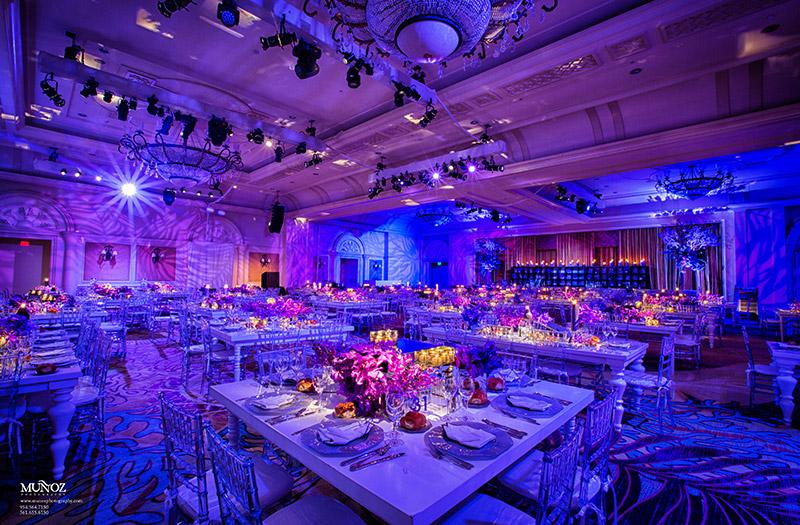 Ritz Carlton Key Biscayne | November 2013