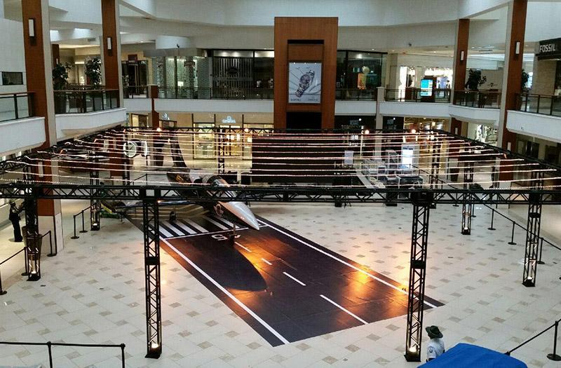 Breitling | Aventura Mall | April 2015