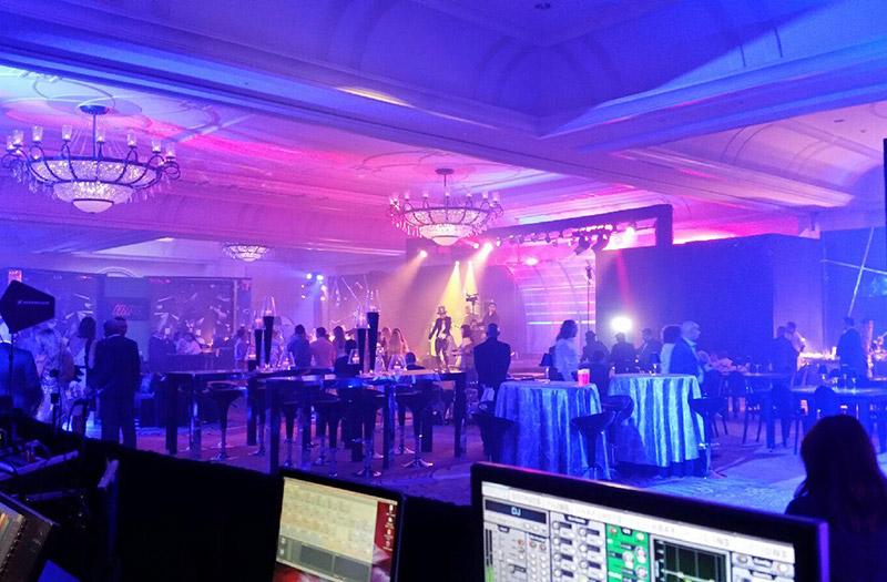 Ritz Carlton Key Biscayne | October 2014