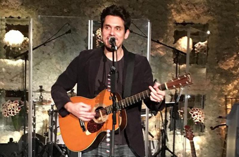 John Mayer | The Breakers | 2015