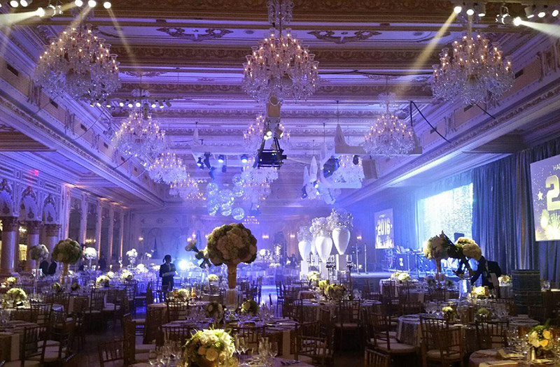 New Year's Eve | Mar-a-Lago | December 2015