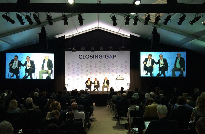 Closing the Gap Conference | Tideline Resort | December 2015