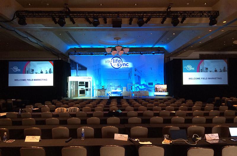 Samsung Meeting | Atlanta | March 2014